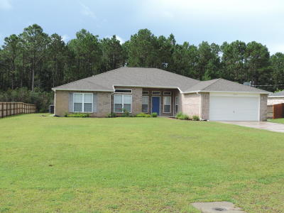 Navarre Single Family Home For Sale: 7747 Fenwick Street