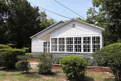 Crestview FL Single Family Home For Sale: $95,000