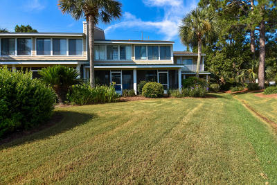 Miramar Beach Condo/Townhouse For Sale: 635 Bayou Drive #10729