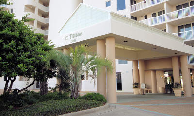 Destin Condo/Townhouse For Sale: 15400 Emerald Coast Parkway #208