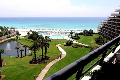 Miramar Beach Condo/Townhouse For Sale: 291 Scenic Gulf Drive #UNIT 800