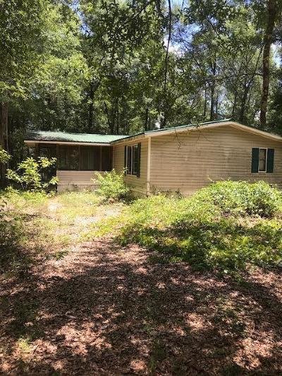 Washington County Single Family Home For Sale: 1509 Southern Way