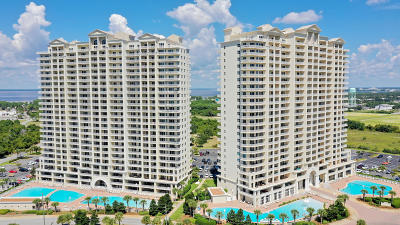 Miramar Beach Condo/Townhouse For Sale: 112 Seascape Drive #UNIT 410