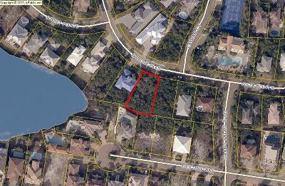Destin Residential Lots & Land For Sale: 4646 Paradise Isle