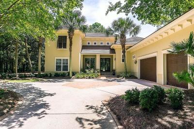 Miramar Beach Single Family Home For Sale: 2901 Pine Valley Drive