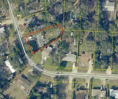 Fort Walton Beach Single Family Home For Sale: 337 NE Gardner Drive