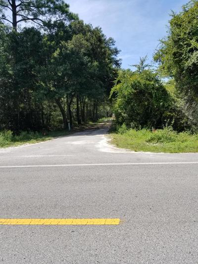 Walton County Residential Lots & Land For Sale: Lot 40 S Church Street