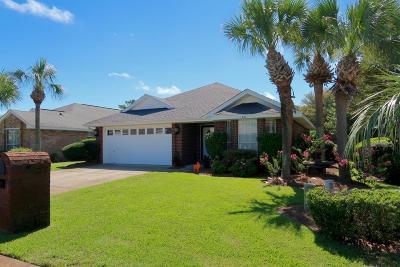 Miramar Beach Single Family Home For Sale: 160 Leeward Drive
