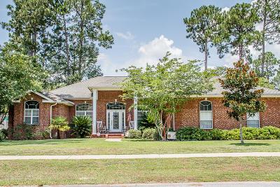 Niceville Single Family Home For Sale: 221 Emmett Drive