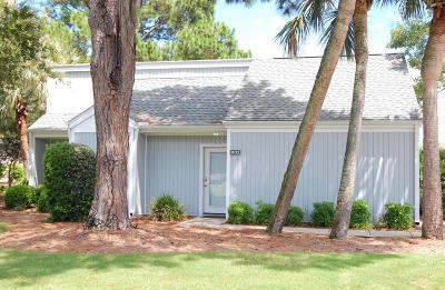 Miramar Beach Condo/Townhouse For Sale: 727 Sandpiper Place #727