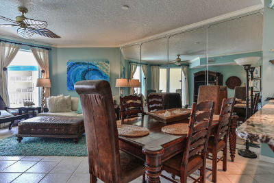 Santa Rosa Beach Condo/Townhouse For Sale: 15 Chivas Lane #302A
