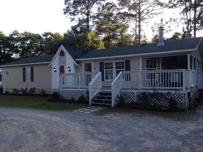 Santa Rosa Beach Single Family Home For Sale: 35 S 2nd Street