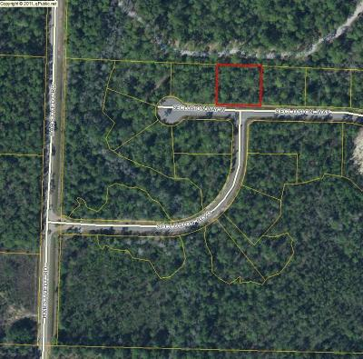 Santa Rosa Beach Residential Lots & Land For Sale: 8 Seclusion Way