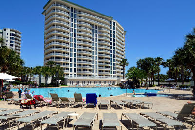 Destin Condo/Townhouse For Sale: 15200 Emerald Coast Parkway #UNIT 201