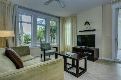 Miramar Beach Condo/Townhouse For Sale: 9800 Grand Sandestin Boulevard #5201/520