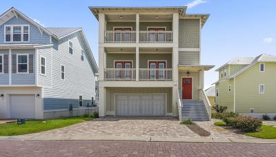 Inlet Beach Single Family Home For Sale: 19 Inlet Heights Lane