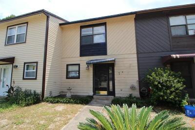 Fort Walton Beach Condo/Townhouse For Sale: 208 3rd Street #UNIT I