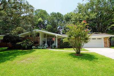 Fort Walton Beach Single Family Home For Sale: 340 NW Holmes Boulevard