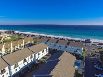 Miramar Beach Condo/Townhouse For Sale: 11 Driftwood Road #5