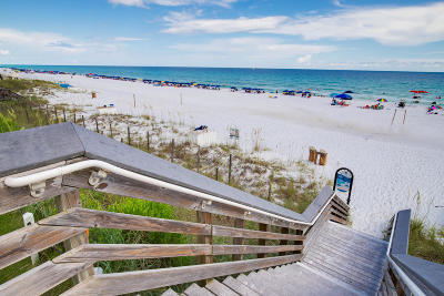Miramar Beach Condo/Townhouse For Sale: 732 Scenic Gulf Drive #B202