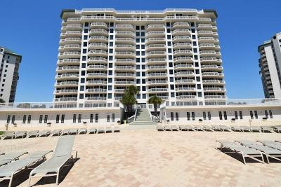 Destin Condo/Townhouse For Sale: 15300 Emerald Coast Parkway #UNIT C6