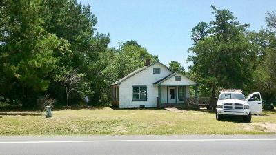 Ponce De Leon Single Family Home For Sale: 2645 Hwy 81 North