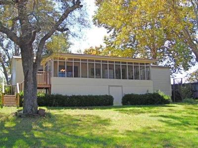 Defuniak Springs Single Family Home For Sale: 35 Widner Circle