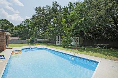 Fort Walton Beach Single Family Home For Sale: 404 Cloverdale Boulevard