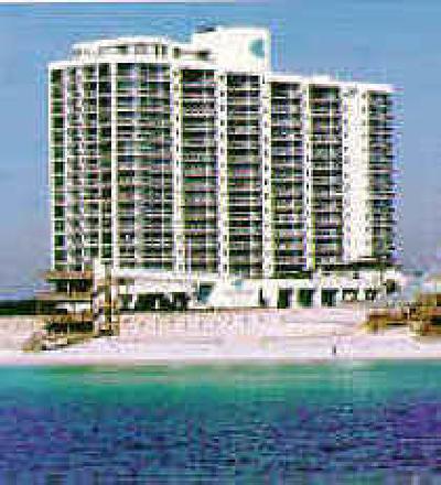 Miramar Beach Condo/Townhouse For Sale: 1096 Scenic Gulf Drive #UNIT 121