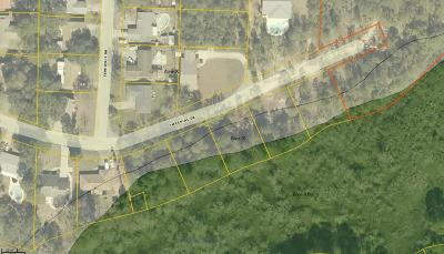 Panama City Residential Lots & Land For Sale: 6226 Imperial Drive