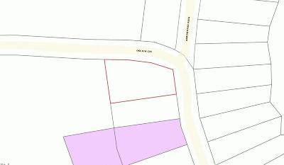 Washington County Residential Lots & Land For Sale: 3900 Okchia Circle