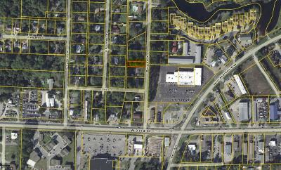 Panama City Residential Lots & Land For Sale: 2325 Bayview Avenue