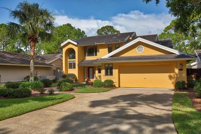 Miramar Beach Single Family Home For Sale: 8825 Saint Andrews Drive