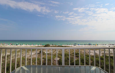 Fort Walton Beach Condo/Townhouse For Sale: 376 Santa Rosa Boulevard #UNIT 210