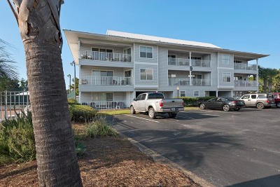 Santa Rosa Beach Condo/Townhouse For Sale: 11 Beachside Drive #UNIT 933