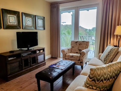 Miramar Beach Condo/Townhouse For Sale: 9300 Baytowne Wharf Boulevard #512
