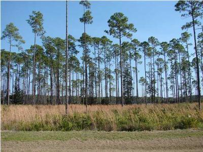 Panama City Residential Lots & Land For Sale: 705 Island Court