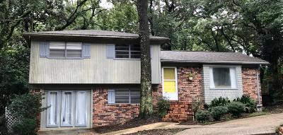 Niceville Single Family Home For Sale: 407 Anchors Street