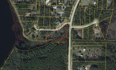 Panama City Residential Lots & Land For Sale: 7127 County Rd 2311