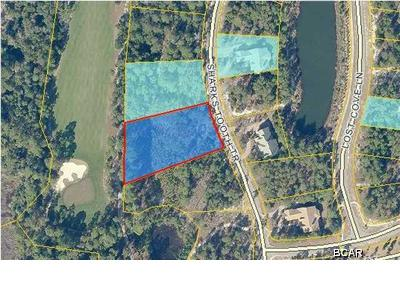 Carillon Beach, Lynn Haven, Panama City, Panama City Beach, Rosemary Beach, Seacrest, West Bay, West Panama City Beach Residential Lots & Land For Sale: 1605 Sharks Tooth Trail