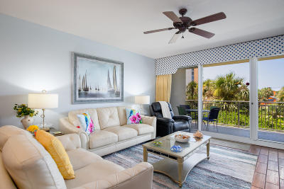 Destin Condo/Townhouse For Sale: 1751 Scenic Highway 98 #UNIT 207