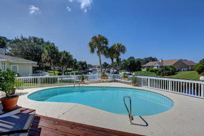 Panama City Beach Single Family Home For Sale: 1605 Wahoo Lane