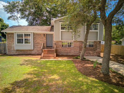 Niceville Single Family Home For Sale: 920 Juniper Ave Avenue