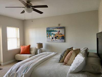 Santa Rosa Beach Condo/Townhouse For Sale: 45 Town Center Loop #UNIT 3-1