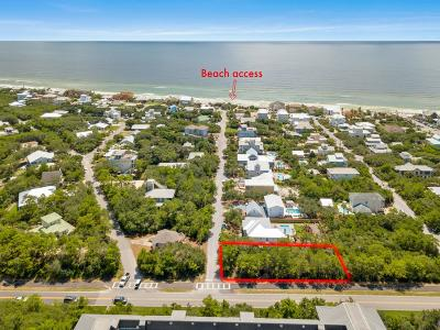 Residential Lots & Land For Sale: Lot 14 Gulf Point Road