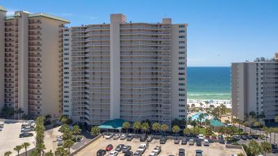 Panama City Beach Condo/Townhouse For Sale: 7205 Thomas Dr #E303