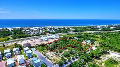 Inlet Beach Residential Lots & Land For Sale: 60 N Walton Lakeshore Drive
