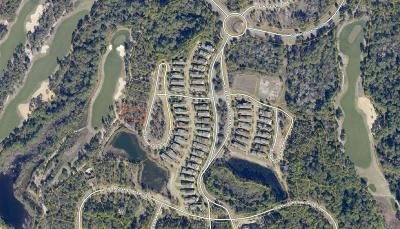 Panama City Beach Residential Lots & Land For Sale: 1240 W Lakewalk Circle