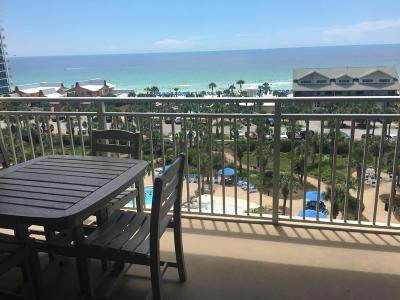 Destin Condo/Townhouse For Sale: 1751 Scenic Highway 98 #717