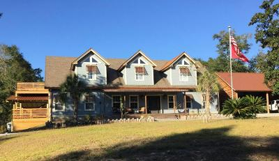 Walton County Single Family Home For Sale: 178 Via Internacional